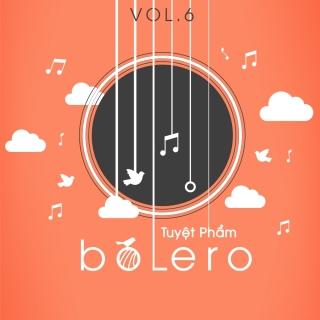 Tuyệt Phẩm Bolero (Vol.6) - Various Artists