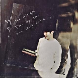 Day By Day (Single) - Won Jong Chan