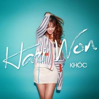 Khóc (Single) - Hari Won