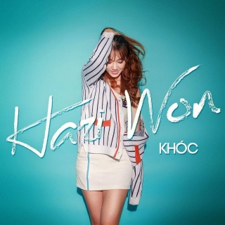 Khóc (Single) - Hari Won