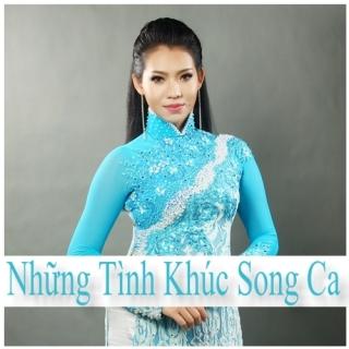 Những Tình Khúc Song Ca - Nhiều Ca Sĩ, Trang Anh Thơ, Various Artists 1
