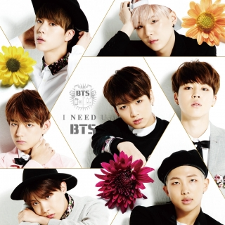I Need U (Japanese Ver) - BTS