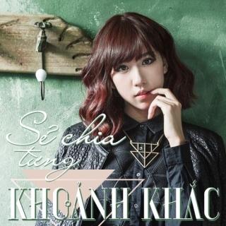 Sẻ Chia Từng Khoảnh Khắc (Single) - MIN