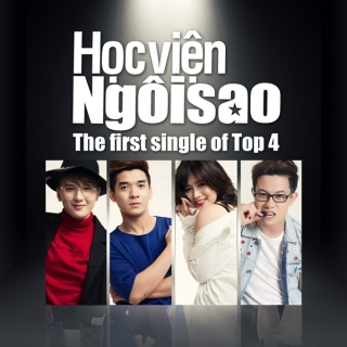 Học Viện Ngôi Sao 2015 (The First Single) - Various Artists