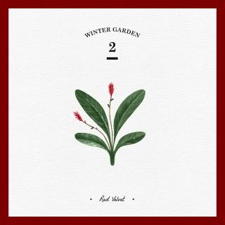 Winter Garden 2 (Single) - Red Velvet
