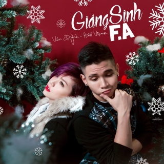 Giáng Sinh F.A (Single) - Vân QuỳnhNam Hiếu (Hiếu Viper)