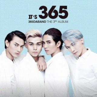 It's 365 - 365DaBand