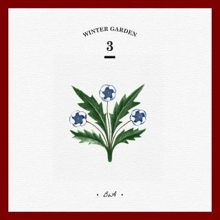 Winter Garden 3 (Single) - BoA