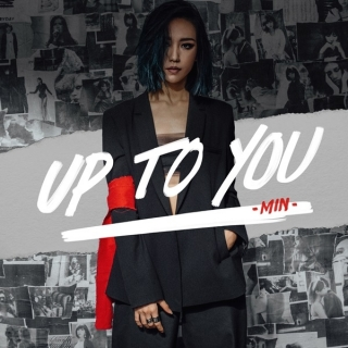 Up To You (Single) - Min (St.319)