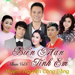 Biển Mặn Tình Em - Nhiều Ca Sĩ, Huỳnh Nguyễn Công Bằng