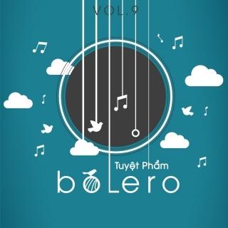 Tuyệt Phẩm Bolero (Vol.9) - Various  Artists