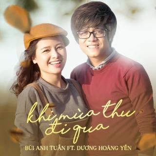 Khi Mùa Thu Đi Qua (Single) - Dương Hoàng Yến