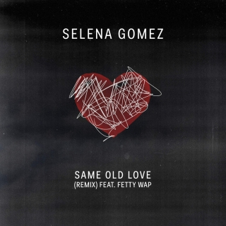 Same Old Love (Remix) - Single - Selena Gomez