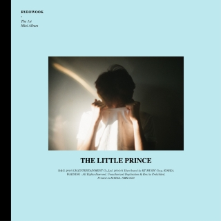 The Little Prince (1st Mini Album) - Ryeo Wook (Super Junior)