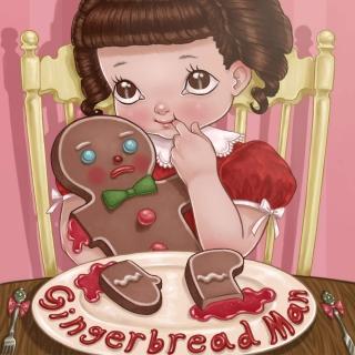 Gingerbread Man (Single) - Melanie Martinez
