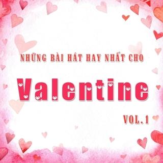Những Bài Hát Hay Nhất Cho Valentine (Vol.1) - Various Artists