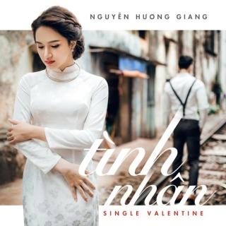 Tình Nhân (Single) - Hương Giang Idol