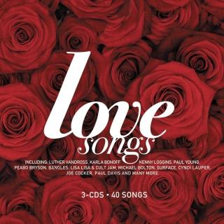 Những Ca Khúc Hay Nhất Cho Ngày Valentine - Various  Artists