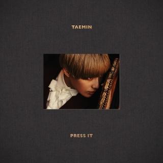 Press It (1st Album) - Taemin