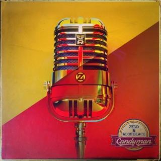Candyman (Single) - Zedd