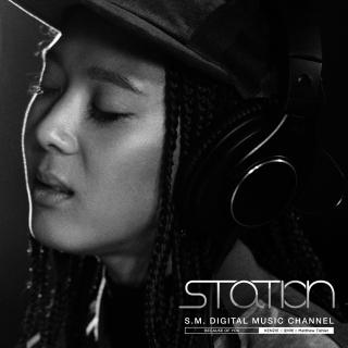 Because Of You (Single) - T (Yoon Mi Rae)