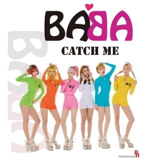 Catch Me (Single) - Baba