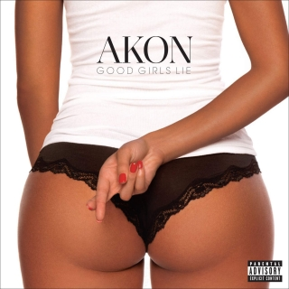 Good Girls Lie (Single) - Akon