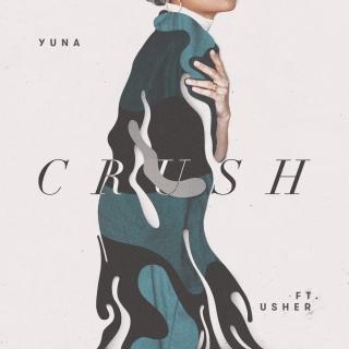 Crush (Single) - Yuna
