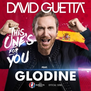 This One's for You (Single) - David Guetta