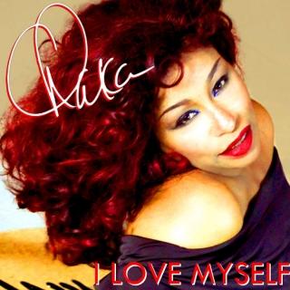 I Love Myself (Single) - Chaka Khan