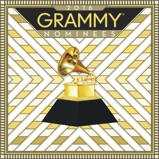 2016 Grammy Nominees - Various Artists