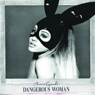 Dangerous Woman (UK Edition) - Ariana Grande