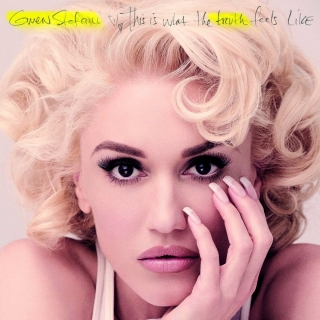 This Is What The Truth Feels Like (Deluxe Edition) - Gwen Stefani