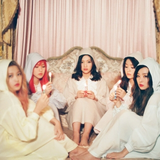 The Velvet (2nd Mini Album) - Red Velvet