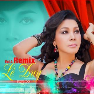 Remix Lê Duy - Lê Duy