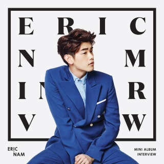 Interview - Eric Nam