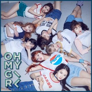Pink Ocean - Oh My Girl