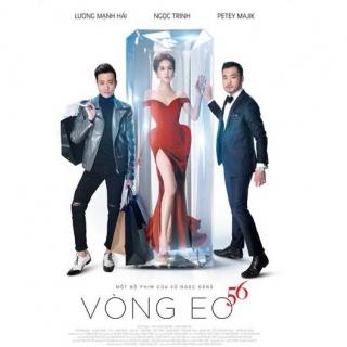 Vòng Eo 56 OST - Thùy ChiPhạm Hồng Phước