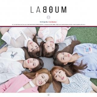 Fresh Adventure - Laboum