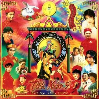 Tình Xuân 5 - Various Artists