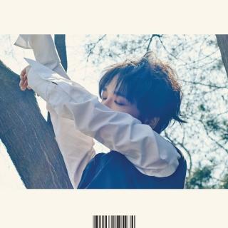 Here I Am (1st Mini Album) - Ye Sung