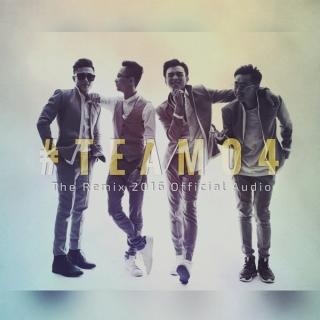 Team Soobin Hoàng Sơn The Remix 2016 - Rhymastic, Soobin Hoàng Sơn, DJ Gin