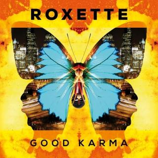 Good Karma (Single) - Roxette
