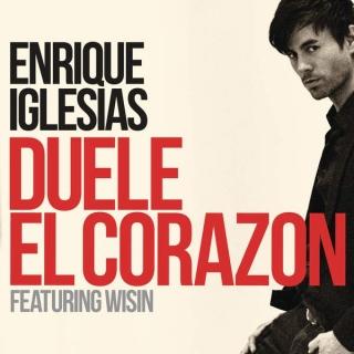 Duele El Corazón (Single) - Enrique Iglesias