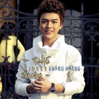 Phố Xuân (Single) - Khánh Hoàng, Hồ Bảo Nhi