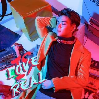 Is Love Real (Single) - Đào Bá Lộc