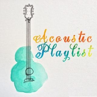 Những Bài Hát Acoustic Âu Mỹ Hay Nhất (Vol.1) - Various Artists