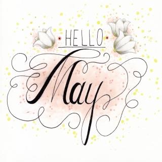 Chào Tháng 5 - Various Artists