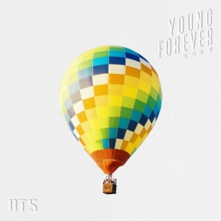 Young Forever - BTS