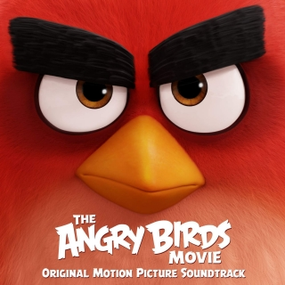 The Angry Birds Movie (OST) - Various Artists
